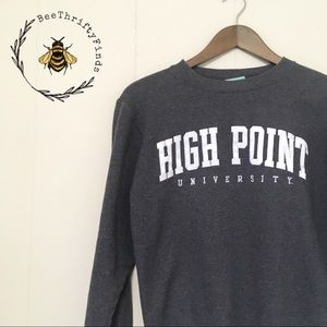 ✨ 3 for $30 Champion High Point Uni Sweater